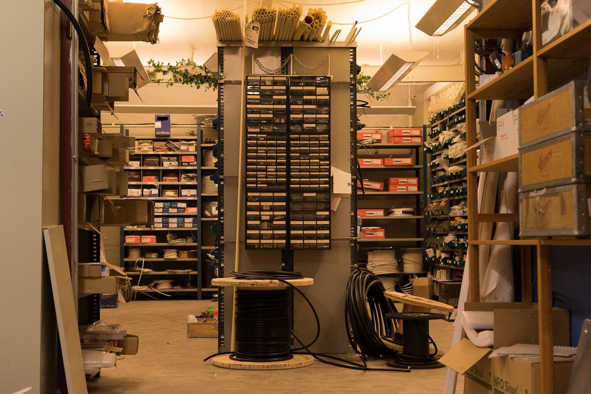 Företagsfotografering Alfta Elektriska