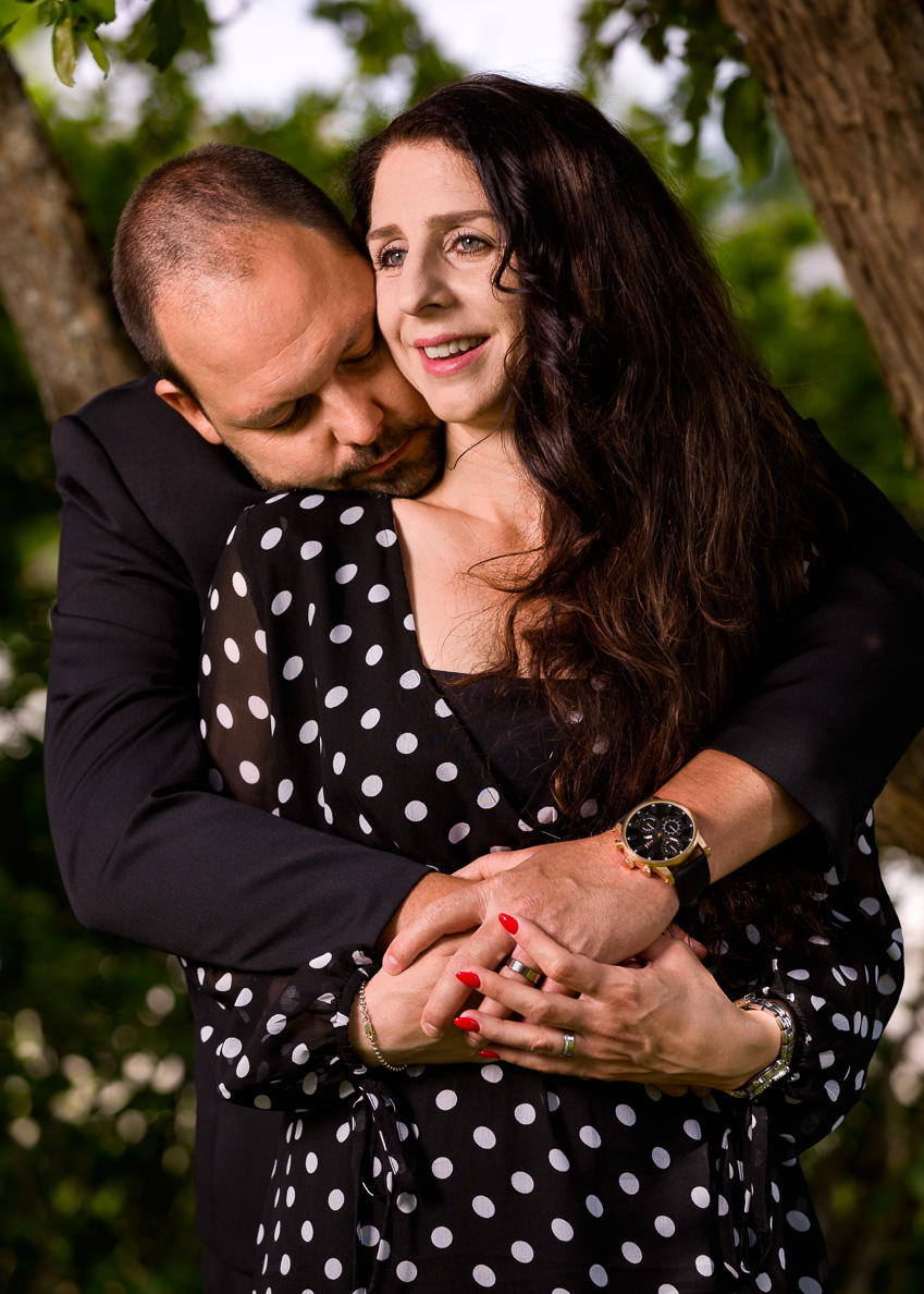 Bröllopsfotografering Bollnäs, Hälsingland