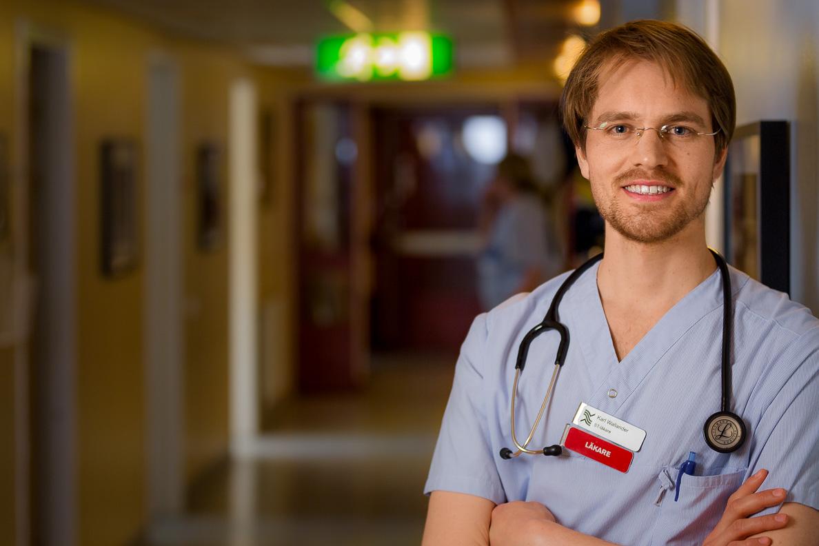 Primärvården Södra Hälsingland, Framtidens Karriär Läkare