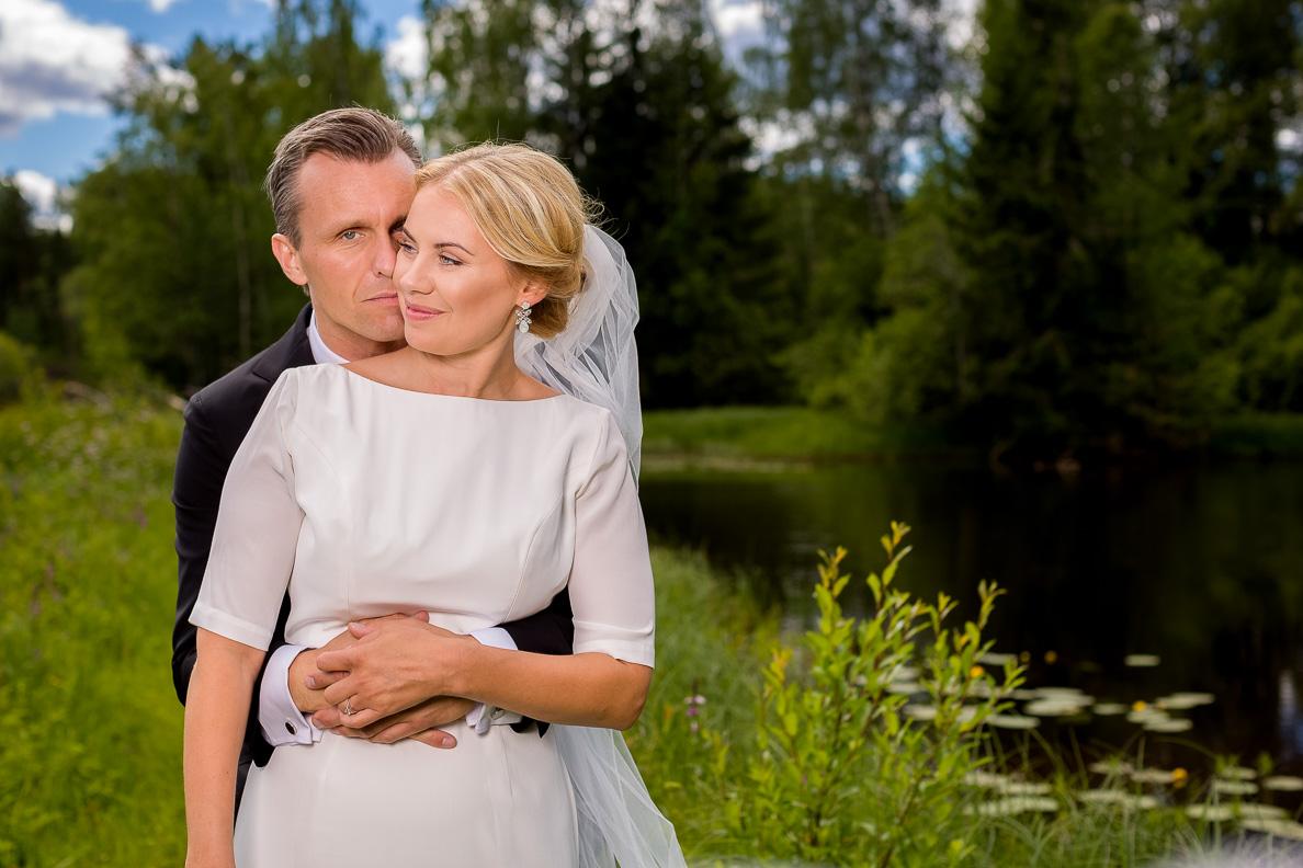 Bröllopsfotografering Segersta, Bollnäs, Hälsingland
