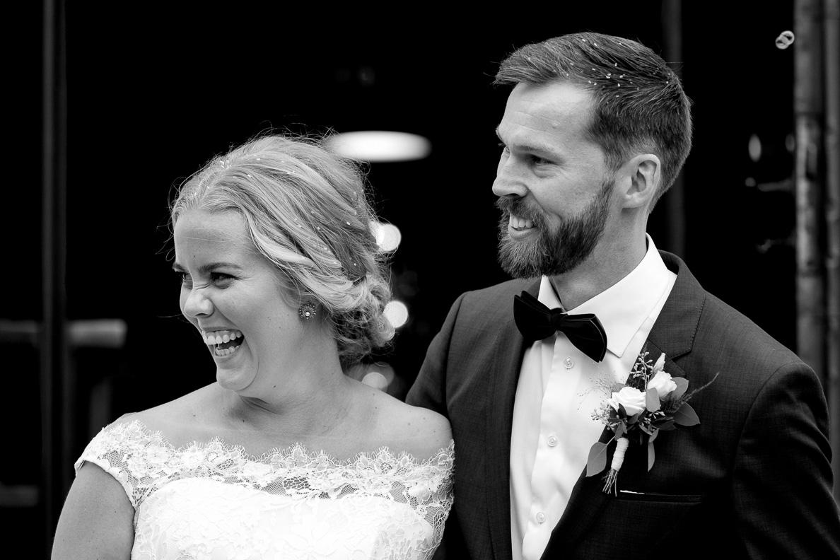 Bröllpsfotografering Ovanåkers Kyrka